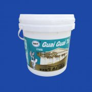 10 gallon plastic bucket