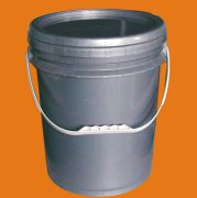 5 gallon plastic buckets