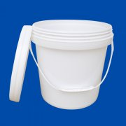 Supply of new plastic bucket